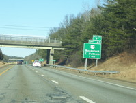 Interstate 395 Photo