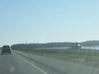 Interstate 90/New York State Thruway Photo