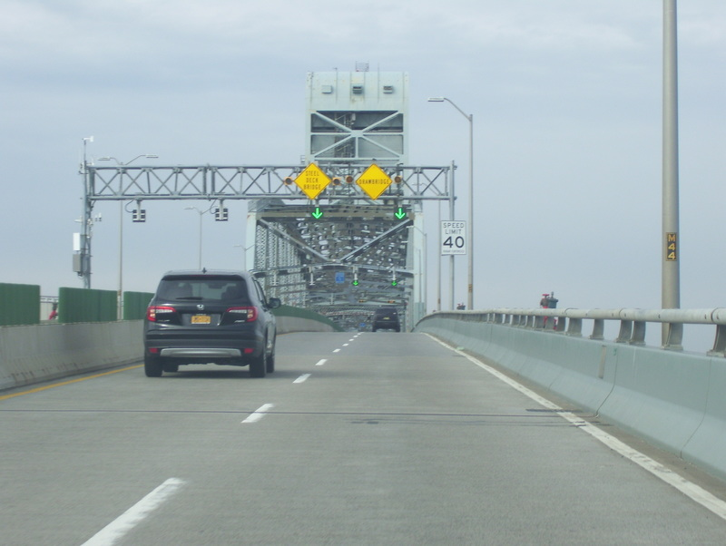 Marine Parkway Bridge Photo