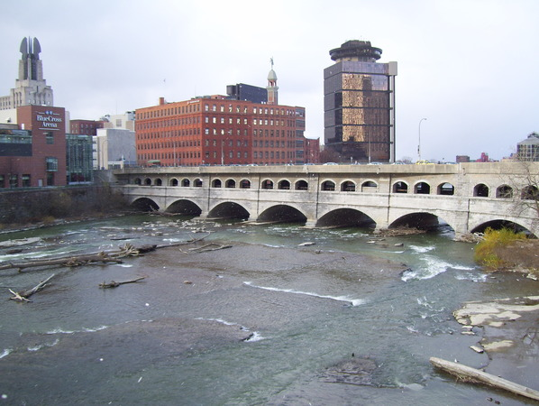 Broad St Bridge