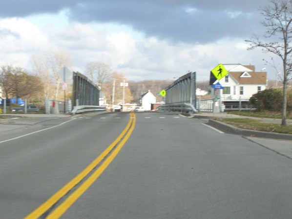 Irondequoit Bay Outlet Bridge