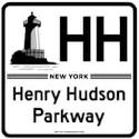 Henry Hudson Parkway