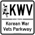 Korean War Veterans Parkway