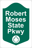 Robert Moses State Parkway