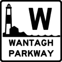 Wantagh State Parkway